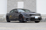 "2015 Dodge Charger SRT Hellcat • <a style=""font-size:0.8em;"" href=""http://www.flickr.com/photos/130218159@N02/18562237172/"" target=""_blank"">View on Flickr</a>"