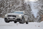 "2017 Audi A4 Allroad Quattro • <a style=""font-size:0.8em;"" href=""http://www.flickr.com/photos/130218159@N02/30984178874/"" target=""_blank"">View on Flickr</a>"
