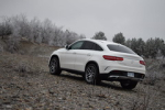 "2016 Mercedes GLE 350d 4Matic Coupe • <a style=""font-size:0.8em;"" href=""http://www.flickr.com/photos/130218159@N02/24068552851/"" target=""_blank"">View on Flickr</a>"