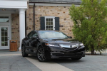 "2015 Acura TLX • <a style=""font-size:0.8em;"" href=""http://www.flickr.com/photos/130218159@N02/16217909411/"" target=""_blank"">View on Flickr</a>"