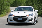 """Hyundai Genesis Coupe • <a style=""""font-size:0.8em;"""" href=""""http://www.flickr.com/photos/130218159@N02/29039511670/"""" target=""""_blank"""">View on Flickr</a>"""