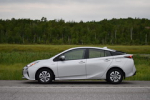 "2016 Toyota Prius Tech • <a style=""font-size:0.8em;"" href=""http://www.flickr.com/photos/130218159@N02/27957935414/"" target=""_blank"">View on Flickr</a>"