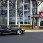 Dodge Viper Factory Tour