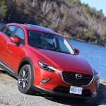 Four Neat Things About Mazda's  i-ACTIV AWD