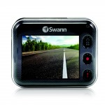 Dash-Cam Review: The Swann DriveEye