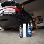 Spring Car Cleaning Hacks