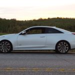 Quick Look: Cadillac ATS-V