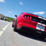 2016 Shelby GT350– sights and sounds