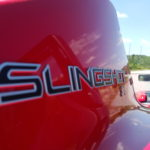 Polaris Slingshot: In the Details