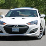 Hyundai Genesis Coupe: Used Ride Buyer's Guide