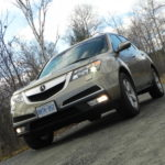 Used Acura MDX: Used Ride Buyer's Guide