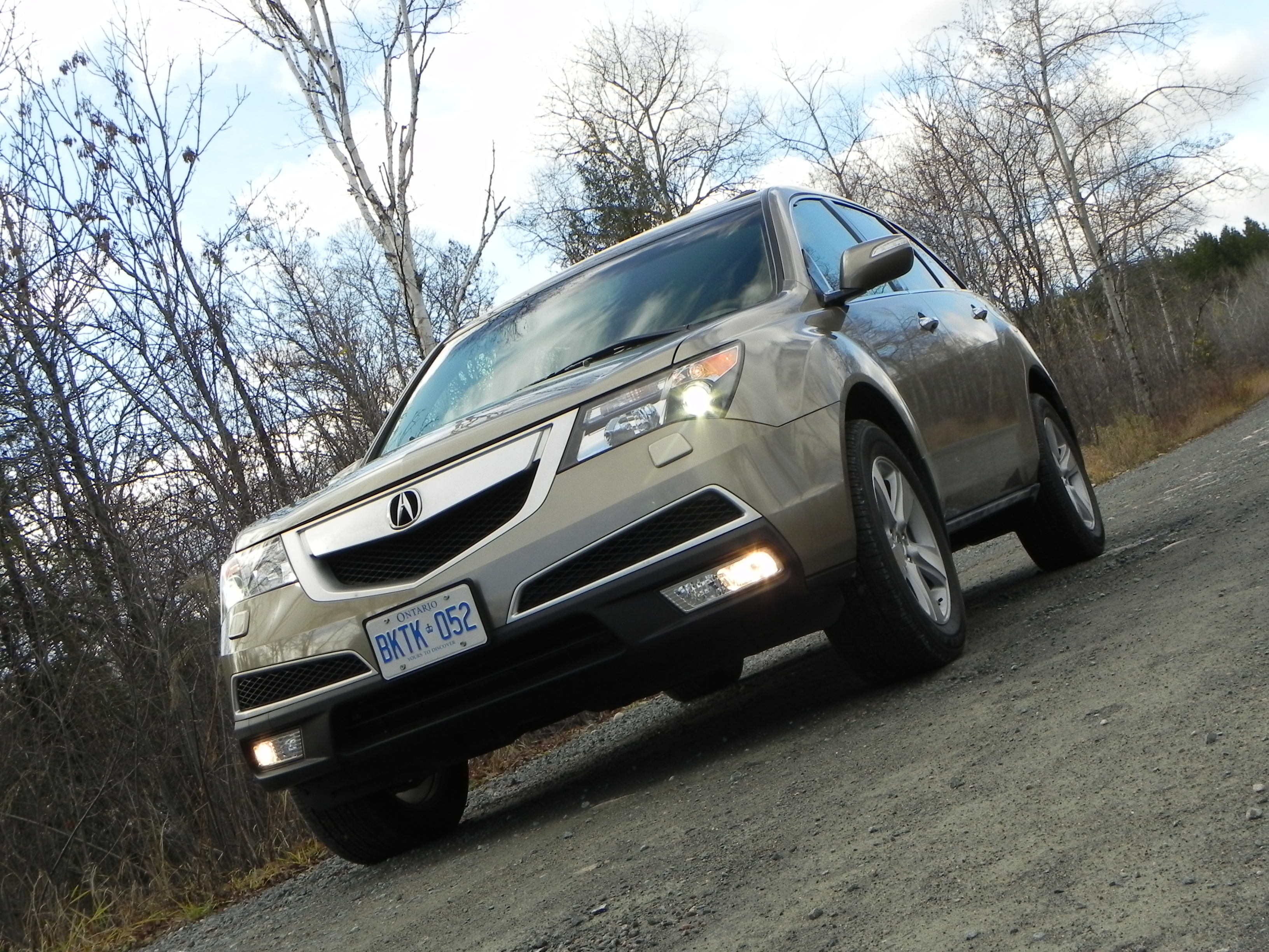 rack third forums self forum acura mdx page generation present roof image cost install