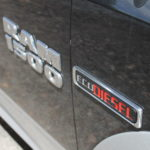 New Ridgeline vs RAM EcoDiesel: Fuel Mileage Comparison