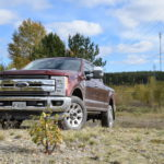 2017 Ford Super Duty: Important Details