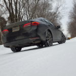 Acura TLX SH-AWD Elite is Ready for Winter