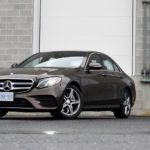 VIDEO: 2017 Mercedes Benz E300