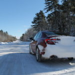 Winter Driving: What to Do When Disaster Strikes