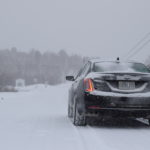 UPDATED: 2017 Cadillac CT6 AWD vs Snowstorm